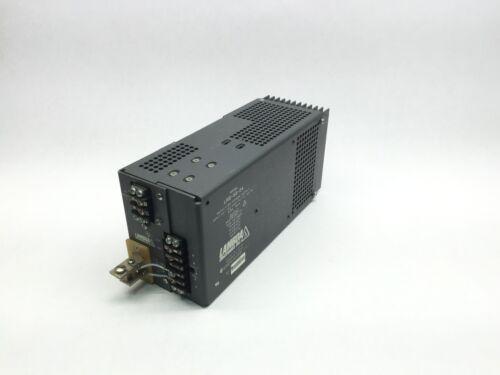 LAMBDA LRS-55-24 24 VDC REGULATED POWER SUPPLY