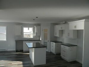 GORGEOUS BRAND NEW HOME 3 BEDROOM . 1.5 BATHS