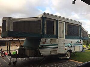 1998 jayco hawk Blakeview Playford Area Preview