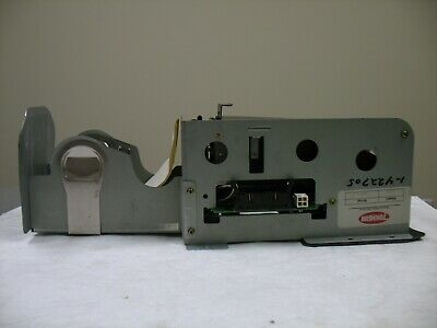 Tokheim Premier Printer Pn 1-422705