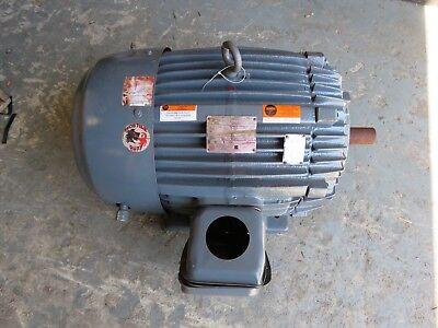 Us Motors 75 Hp Electric Motor R919b 365ts Fr. 3565 Rpm 230460v Repaired