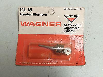 WAGNER CL13 Buick Chevrolet Pontiac Oldsmobile Cigarette lighter Heater Element