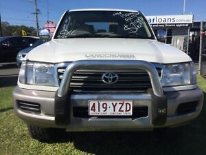 Toyota LandCruiser GXL Automatic 8 Seater SUV Capalaba Brisbane South East Preview