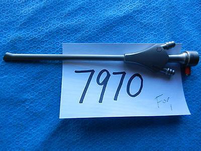 Karl Storz Ent Scherer Laser Rhinoscope Sheath 722010b New