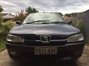Peugeot 306 Edwardstown Marion Area Preview