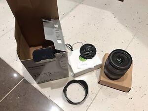 Panasonic Lumix G X Vario 12-35mm f/2.8 Asph Braybrook Maribyrnong Area Preview