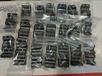 1 split bead FAIR-RITE MIX 31 Ferrite .385 for RG8X RG59 RG58 LMR240 ONE