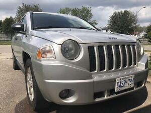 2008 Jeep Compass. AS IS. Price is for quick selling