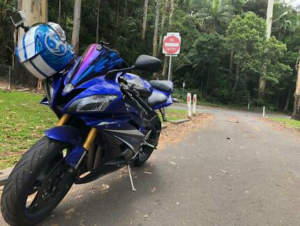 YAMAHA R6 06 Runcorn Brisbane South West Preview