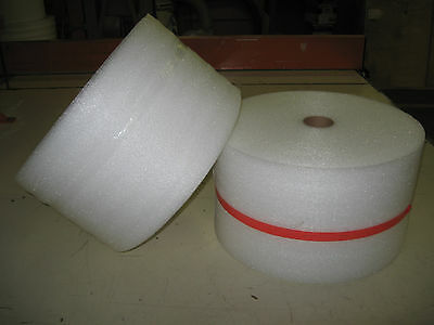 18 Pe Foam Wrap 12 X 550 Per Bundle - Ships Free