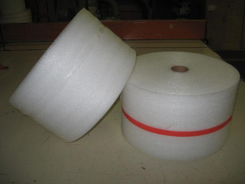 """1/8"""" PE Foam Wrap 12"""" x 550"""