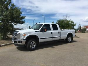 Price Reduced on this 2011 Ford F-250 Super Duty