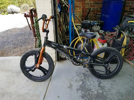 Tony Hawk BMX