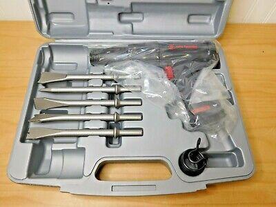 Jupiter Pneumatics Air Hammer Kit 2200 Bpm 3-12 Long Stroke 5587507246jp