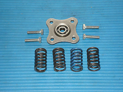 02 Honda CR 80 Clutch Lifter & Springs