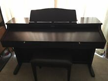 Roland Digital Piano KR-7 EXCELLENT CONDITION Free Piano Stool Sale Wellington Area Preview