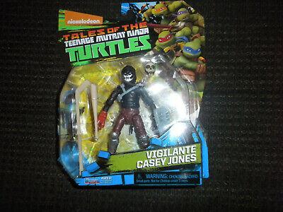 Tales Of The Teenage Mutant Ninja Turtles Figure Vigilante Casey Jones New  - Tmnt Casey Jones 2017