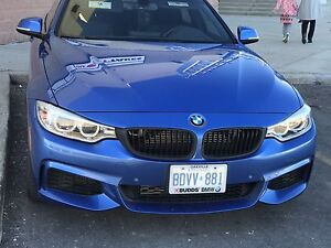 2015 BMW 435i Xdrive - lease takeover