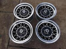 FORD CHRYSLER NEW & USED CLASSIC  WHEEL SETS. OVER 20 SETS. Edwardstown Marion Area Preview