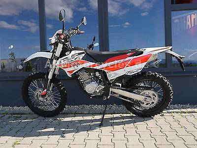 Beta RR 125 LC Enduro 4T Dt. 2017 - ABM-Aktion