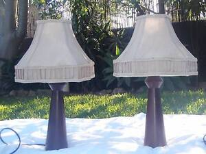 Table Lamps With Bases Greta Cessnock Area Preview