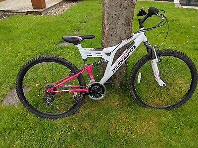 Muddyfox girls Recoil 26 bike