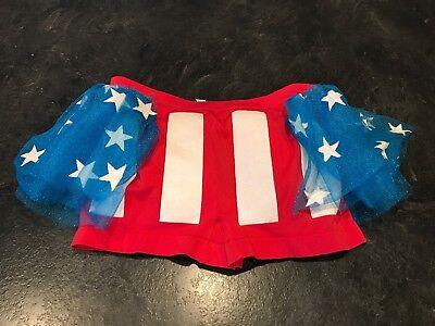 - Captain America Tutu