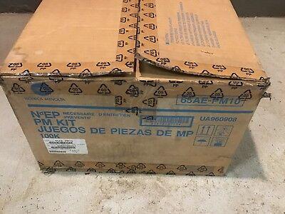 New Oem D65aepm100 Pm Kit 100k For Bizhub Minolta 8050 C500 Pro Cf5001