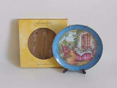 Formalities by Baum Bros Decorative Panel 'The Aperitif' Provence Collection New