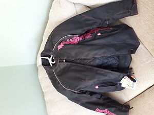 For sale: motor cycle jacket