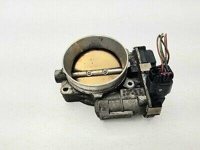 Throttle Body Cadillac DTS Valve Assembly Northstar 2006 2007 2008 2009 2010 11
