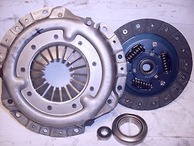 Ford 1120 1200 1210 1215 1220  Tractor Clutch Kit Sba320400091