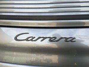 Porsche 911 Carrera Beaconsfield Fremantle Area Preview