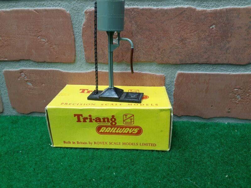 Triang Railways TT Gauge T.103 Water Tower
