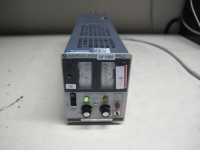 Kepco Ate 6-10m Dc Power Supply 0-6v 0-10 A