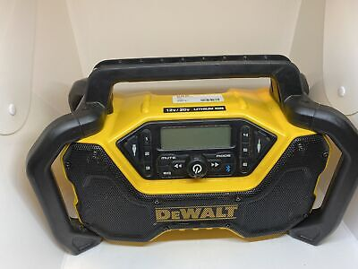 DEWALT RADIO DCR028
