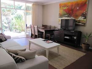 Double Room Bondi Junction/Woollahra house with sunny back yard Bondi Junction Eastern Suburbs Preview