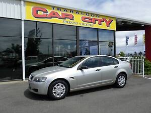 2006 Holden Commodore Sedan Traralgon East Latrobe Valley Preview