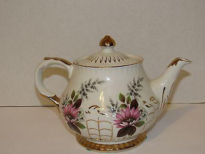 Vintage EllGreave Tea Pot