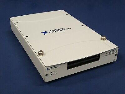 National Instruments Ni Usb-6221 Multifunction Data Acquisition Device