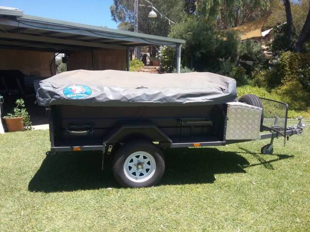 Wonderful Constantly We Hear From You Guys, Other Australians And Foreigners We Meet Traveling On The Road, Or Friends Complaining About The Cost Of Travel In Australia  Before We Had Our Camper Trailer We Did Some Camping And Prices Within