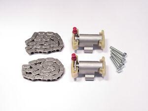 TIMING CHAIN & TENSIONER Kit - LINCOLN LS V8 2000-2006  UPPER SECONDARY KIT