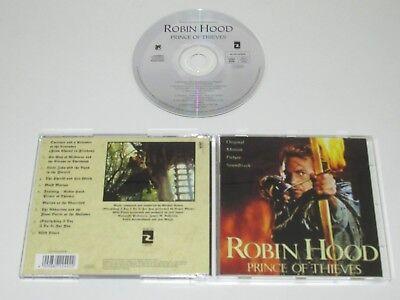 Robin Hood Prince of Thieves/Soundtrack/Michael Kamen (Fine 0022492MCM) CD