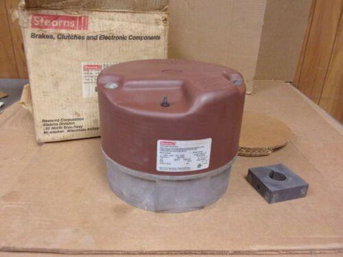 Stearns 1-087-031-AO-EQF Brake 230/460V 25 FT-LB Torque 1087031AOEQF