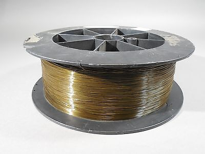 Tensolite Brown 28 Awg 5000 Ft Wire
