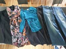Size 14 maternity clothes – 6 items at less than $4 each! Warner Pine Rivers Area Preview