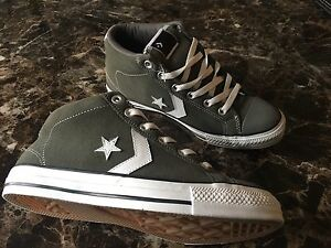 Brand new Kennedy Anderson Converse shoes