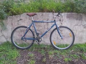 Giant Sedona single speed conversion, steel, medium, serviced Maribyrnong Maribyrnong Area Preview