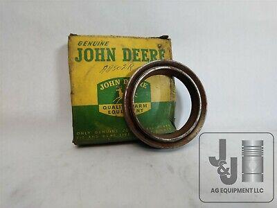 Genuine Nos John Deere A Ao Ar Tractor Rear Inner Axle Seal Aa502r