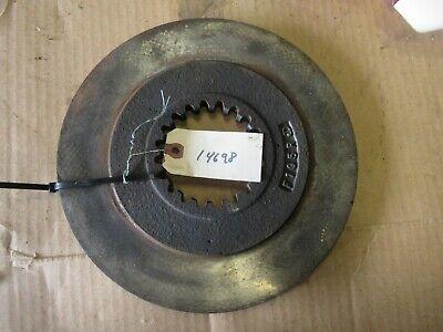 Clutch Sliding Disc For John Deere A G F195r 2